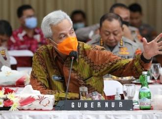 DPR Puji Kepiawaian Ganjar Atasi Pencemaran Bengawan Solo