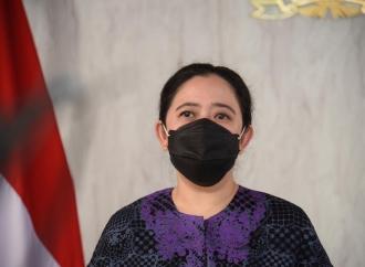 Masa Pandemi, Puan Minta Cakada Makin Kreatif dalam Kampanye
