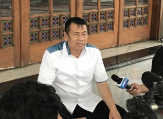 Kapitra Dorong Aktivis 98 Polisikan Gatot Nurmantyo