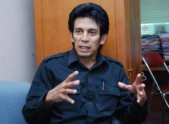 Jacobus Minta Namanya Dicabut dari Relawan Tim Ombas Jakarta