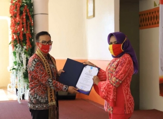 Hasto Apresiasi Program Posyandu Keluarga Pemprov NTB