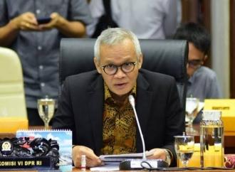 Aria Sebut Pemerintah Atur Ekonomi Berdasarkan Pancasila