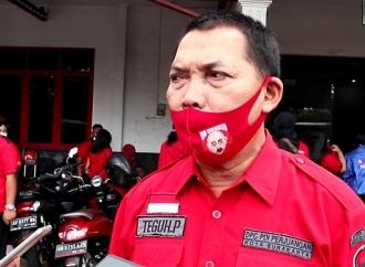 Maju Pilkada Surakarta, Teguh Prakoso Mundur Dari DPRD