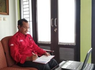 Pilbup Bandung, Banteng Gelar Kaderisasi Tingkat Pratama