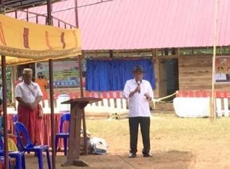 Kalatiku Harap Siswa SMP Kapolang Makin Dekat Dengan Rumah