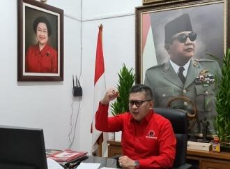 Pilkada Surabaya, Hasto: Kita Harus Menangkan Hati Rakyat