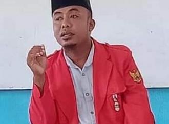 Stevi Tayanan Terpilih Jadi Ketua GMNI Maluku Tenggara
