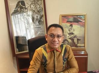 Ansy: Kopi Manggarai & Bajawa Komoditas Unggulan