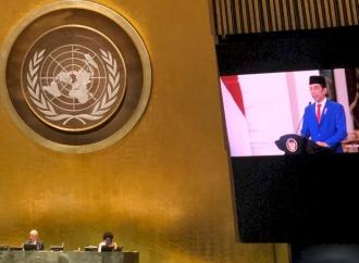 Sidang PBB, Presiden Jokowi Ingatkan Hal Penting Ini
