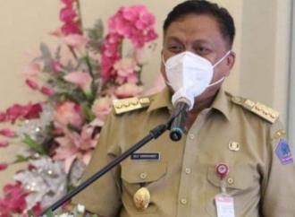 Olly Pastikan Sulut Siap Jadi 'Hub Cargo' ke Indonesia Timur