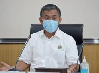 Perda PSBB Lewat Jalur Inisiatif DPRD, Bukan Eksekutif