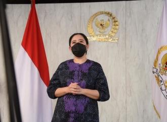 Puan Ajak Gotong Royong Skala Global Hadapi Pandemi