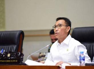 Herman Desak Jaksa Agung Tingkatkan Pengawasan Internal