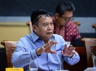 TNI Berantas Teroris Harus Berbasis Perintah Presiden!