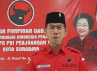 Banteng Surabaya Siap Bentuk Satgas Penegak Displin
