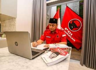Eri Cahyadi-Armuji Komitmen Dongkrak UMKM Berbasis Kampung