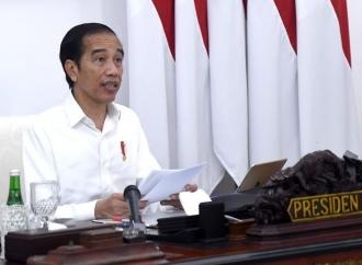 Presiden Instruksikan Penerapan Standar Pengobatan COVID-19