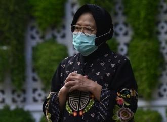 Pemkot Surabaya Komitmen Cegah COVID-19 di Kalangan Lansia