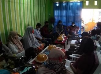 Suhada Gencar Sosialisasi Program DILAN ke Konstituen