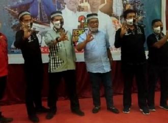 Tim Pemenangan JADI Dikukuhkan, DILAN Hadir Langsung