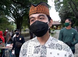 Pilkada 2020, Gibran Tegaskan Tak Ada Intervensi Jokowi