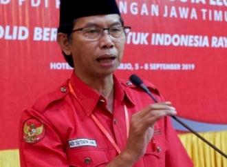 Cak Awi: Masyarakat Surabaya Antusias Menangkan Eri-Armuji