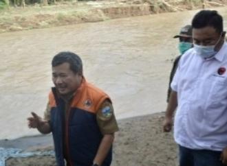 Banteng Garut Sumbang 1 Ton Beras Untuk Korban Banjir