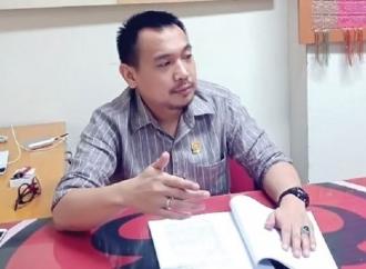 Partogi Soroti Bobroknya Manajemen Pintu Tol Tebing Tinggi