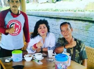 Atty Tegaskan Presiden Jokowi Berpihak Pada Rakyat Kecil