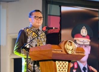 Nurdin Terima Masukan dari 23 Rektor Terkait UU Ciptaker