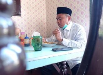 Cintai Kuliner Daerah, Darma: Rempah Indonesia Kaya Ragamnya