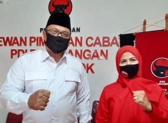 Pradi-Afifah Menang, Pembangunan Depok Akan Lebih Baik