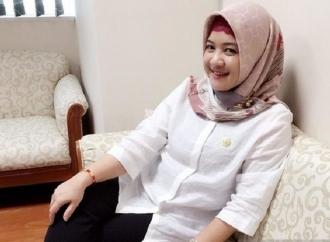 Omnibus Law, Dewi Aryani Tekankan Pentingnya Sosialisasi