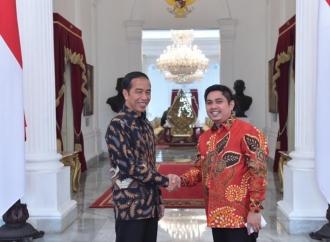 HIPMI: Jokowi-Ma'ruf Berupaya Tingkatkan Investasi