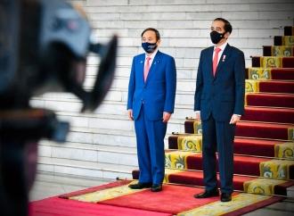 Presiden Sambut Baik Relokasi & Perluasan Investasi Jepang