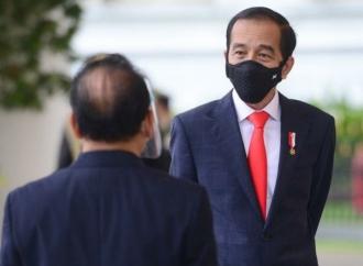 Presiden Jokowi & PM Jepang Sepakati Pembentukan TCA