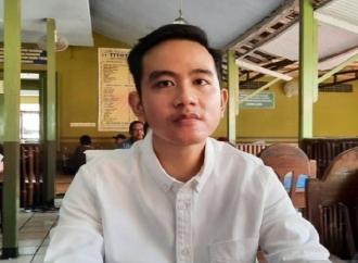 Satu Tahun Jokowi-Ma'ruf, Gibran: PR Bapak Banyak