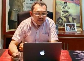 Ansy Serap Aspirasi Petani TTU Penerima Bantuan P2L
