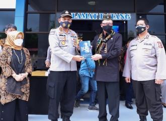 Tjahjo Minta Kepolisian di Manggarai Barat Ubah Citra