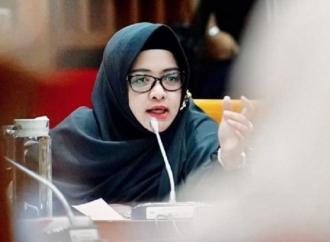 Dewi: Sosialisasi Intens UU Cipta Kerja Merespon Penolakan