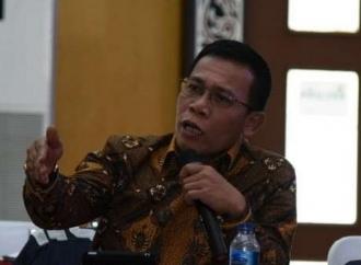 Masinton Kritisi Hukuman Pelaku Korupsi Jiwasraya