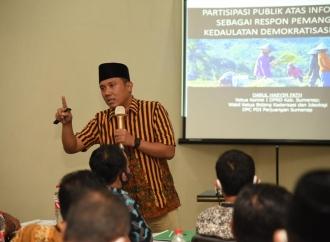 Hari Santri Nasional Bentuk Keberpihakan Presiden Jokowi