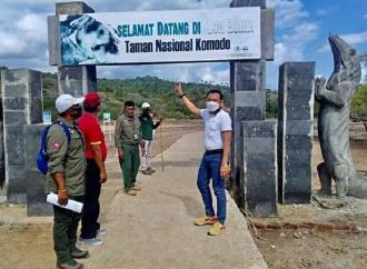 Ansy Minta Pembangunan TNK Berdayakan Warga Lokal