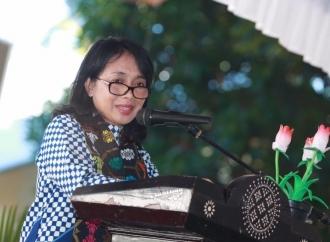 Bintang Puji Ketangguhan Perempuan Bali Hadapi Pandemi