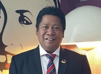 Waras Warsito Puji Gubernur Jabar Soal Vaksin Covid