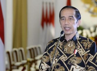 Presiden Optimistis Perekonomian Akan Pulih Kembali