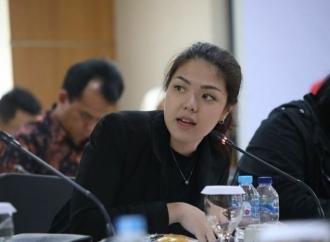 Pilkada Depok, Tina Ajak Masyarakat Pilih Pradi-Afifah