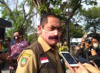 Cuti Bersama, Rudy Imbau Warga Luar Kota Tak Mudik Dulu