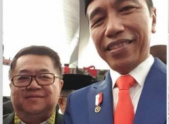 Jokowi Diingatkan Kudeta Merangkak, Ganti Menteri Tak Loyal