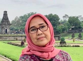 Eva Sundari Apresiasi Aparat Kontrol Aksi Demo